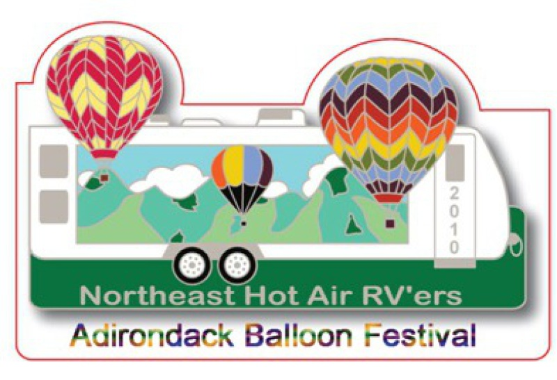 Northeast Hot Air RV'ers - Come camp with us at the